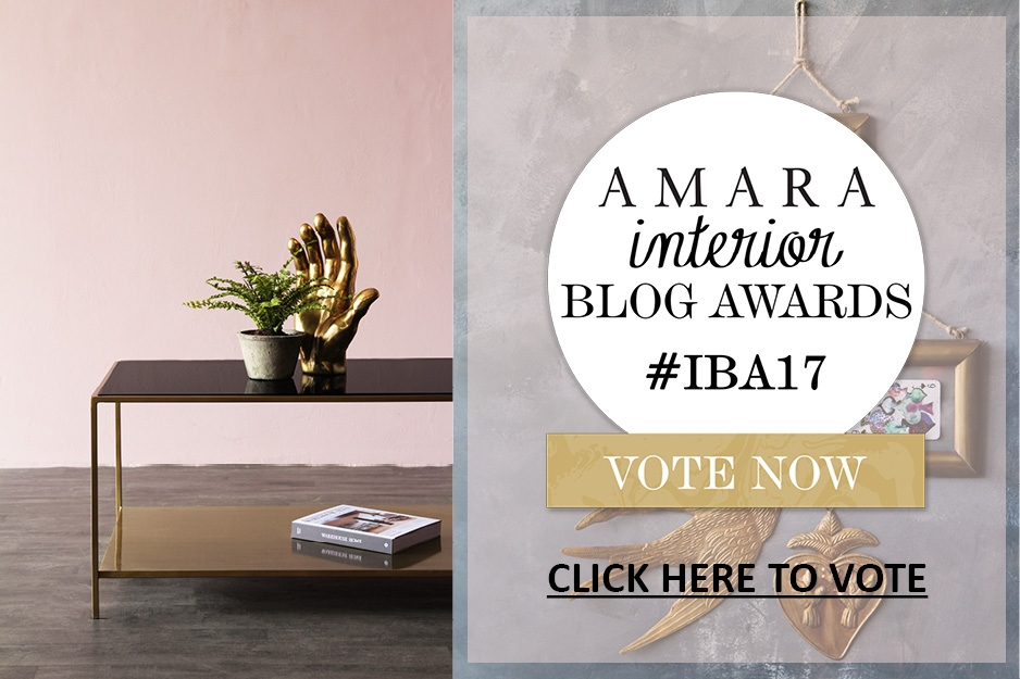 vote in the Amara blog awards