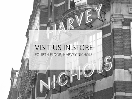 ROCKETT ST GEORGE AT HARVEY NICHOLS