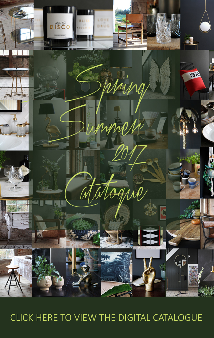 SPRING SUMMER 2017 CATALOGUE