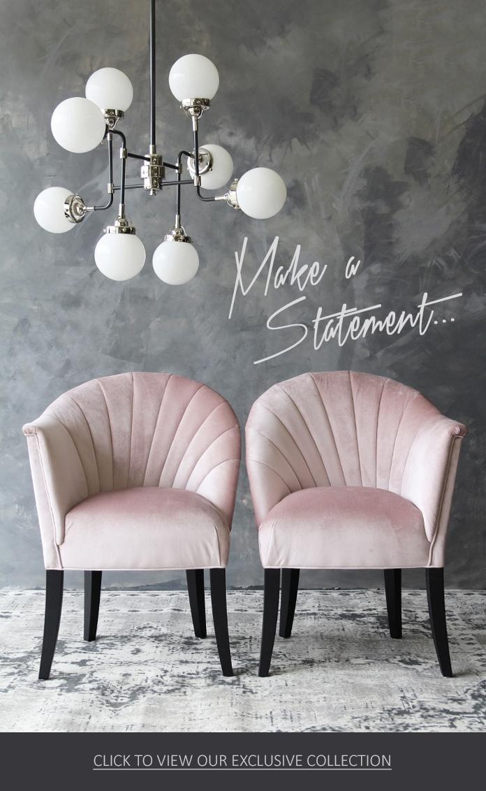 RSG Statement Chairs