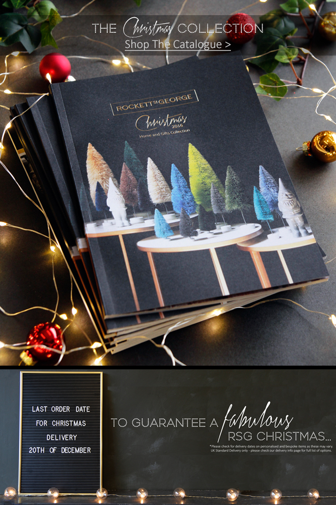 Shop The Catalogue - The Christmas Collection