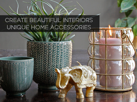 Home Accessories - View All