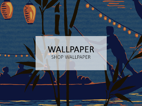 Shop Our Wallpaper Department