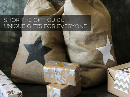 ROCKETT ST GEORGE GIFT GUIDE
