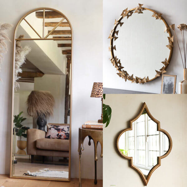 Mirror Buying Guide