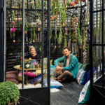 THE HENDRICKS HORTICULTURAL OASIS WITH MATTHEW WILLIAMSON X BLAKES HOTEL