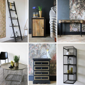 Our Debut Furniture Collection
