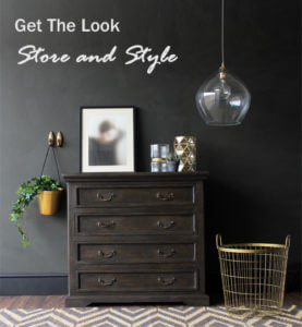 #RSGCREATIVE: HOW TO STORE AND STYLE