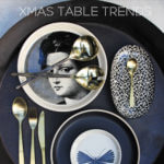 DINING | SET A TREND AT THE TABLE