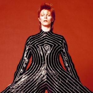 #RSGLOVES HEROES: HOW BOWIE INSPIRED RSG