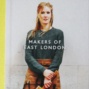 #RSGLOVES: MAKERS OF EAST LONDON