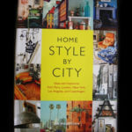 BOOK REVIEW | HOME STYLE BY CITY