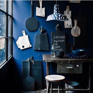 #RSGSTYLE: FEELIN' BLUE