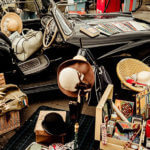 5 STEP GUIDE TO CAR BOOTS & FLEA MARKETS