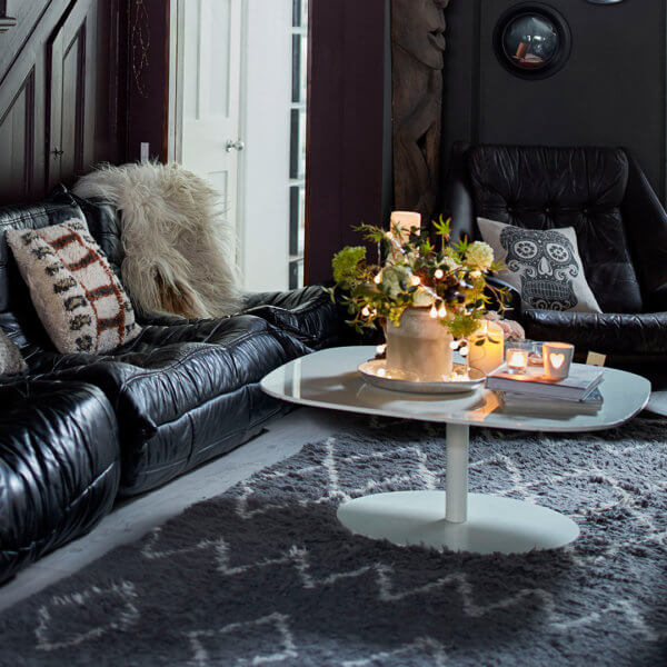 Coffee Table Styling Tips That You Need To Know