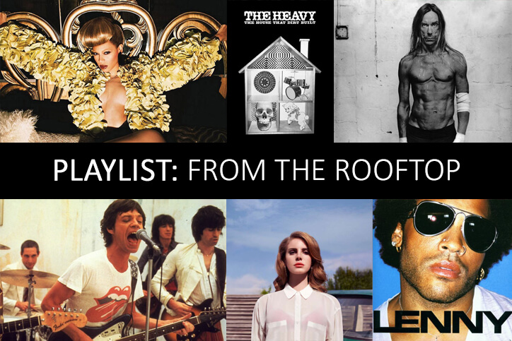 PLAYLIST - FROM THE ROOFTOP.jpg