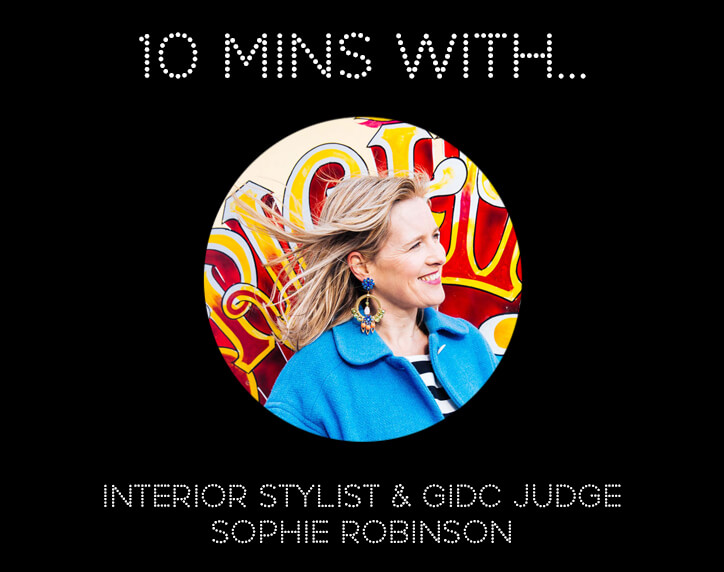 sophie robinson 10 mins