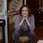 #RSGSTYLE: SARAH JESSICA PARKER'S NEW YORK TOWNHOUSE