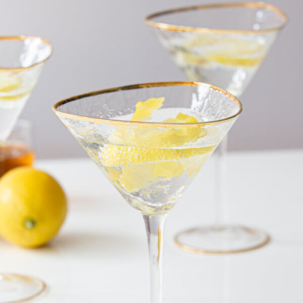 Our Favourite (Easy) Quarantini Cocktails