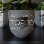 Top 10 Gifts For Arty People