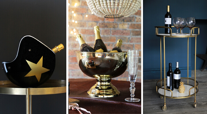 nye-party-blog-drinks-trolley-and-buckets