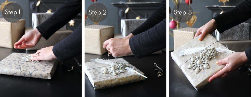 Christmas Gift Wrap Guide