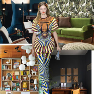 #RSGSTYLE: WHEN FASHION MEETS INTERIORS