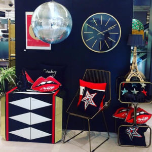 #RSGCOLLECTIONS: RSG POP-UP SHOP AT HARVEY NICHOLS, KNIGHTSBRIDGE