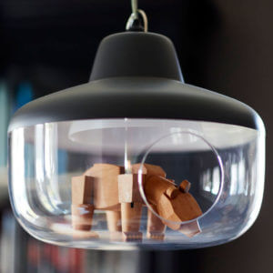 #RSGCOLLECTIONS: FAVOURITE THINGS PENDANT LIGHT