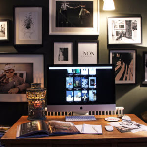 #RSGSTYLE: WORKSPACE INSPIRATION FOR THE KIDS / TEENS / UNI STUDENT