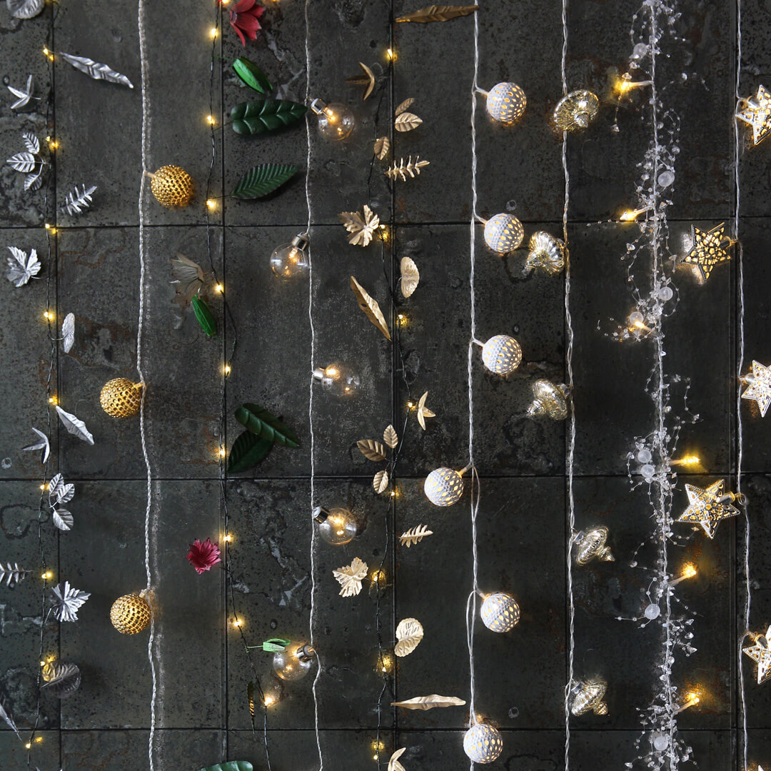 4 Ideas to Make Your Home Sparkle this Christmas