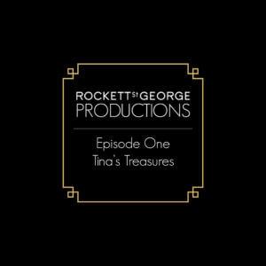 #RSGSTYLE: EPISODE ONE – TINA B'S TREASURES