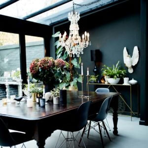#RSGCOLLECTIONS: EXTRAORDINARY INTERIORS - CHAPTER 1 - IT'S ALL ABOUT YOU