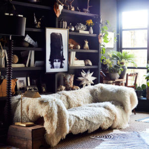 #RSGCREATIVE: HOW TO CARE FOR YOUR SHEEPSKIN RUG