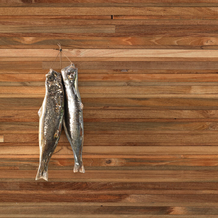 NLXL and Piet Hein Eek   New Timber Strips Wallpaper Collection