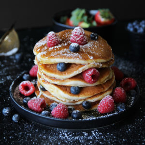 #RSGEATS: TOP 10 PANCAKE TOPPINGS
