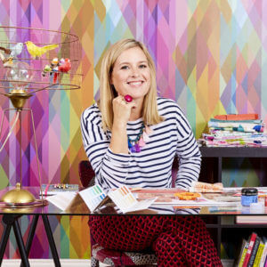 #RSGSTYLE: MY EDIT WITH SOPHIE ROBINSON