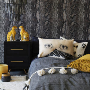 #RSGCREATIVE: HOW TO ADD TEXTURE TO YOUR HOME