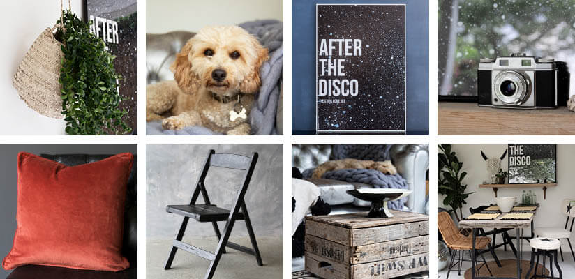 get the look rockett st george decor from dee's space
