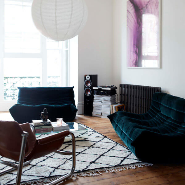5 Top Tips How Rugs Can Transform Your Home