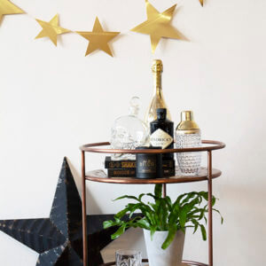 PARTY LIKE PlKES HOTEL - 3 TIPS FOR YOUR CHRISTMAS & NEW YEARS EVE PARTY