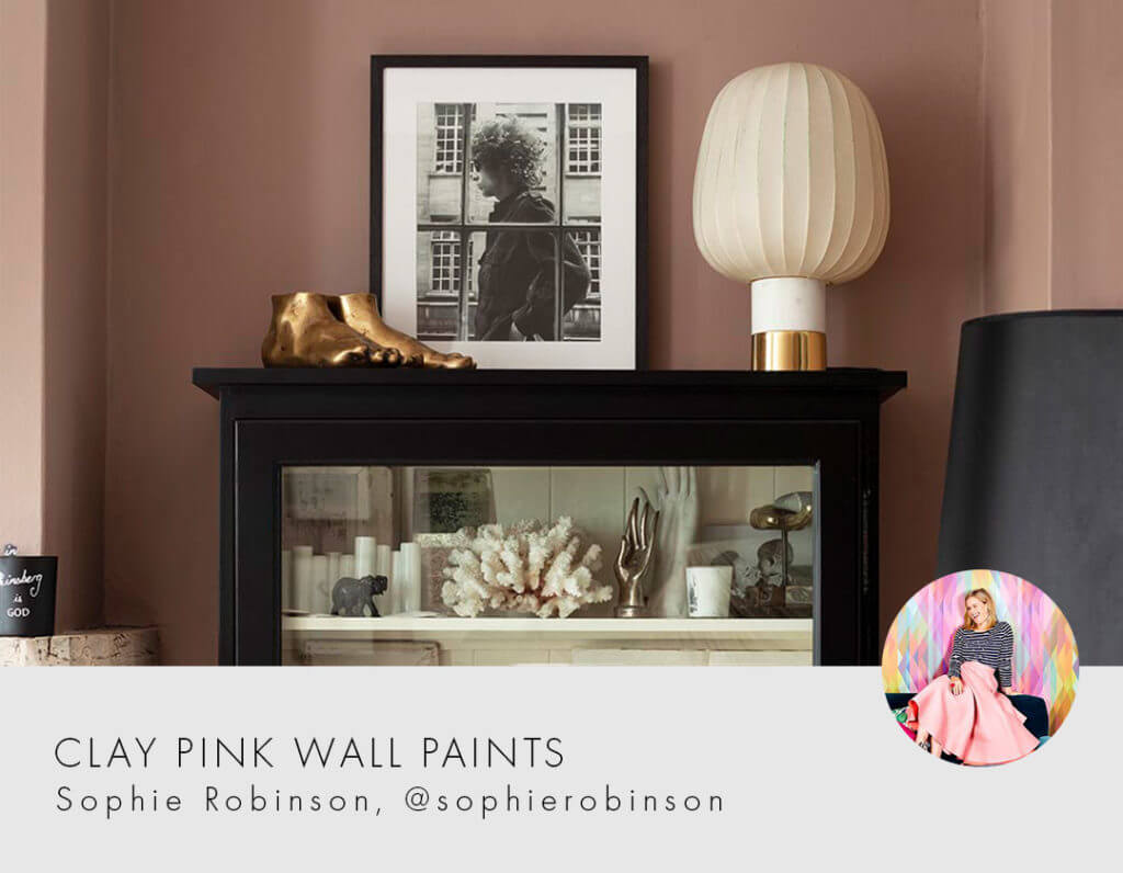 The Top Paint Colours For Your Walls In 2019 Paint Colour Trends