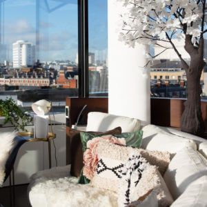 ROCKETT ST GEORGE PENTHOUSE AT ME LONDON