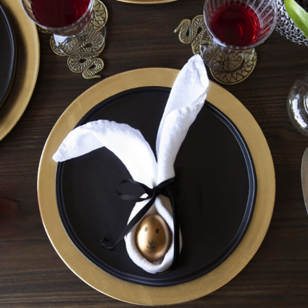 5 Ideas For Your Easter Table Setting