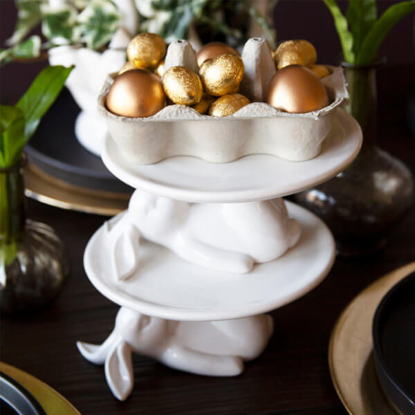 Everything You Need For Easter Entertaining