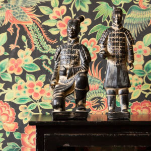 SPRING SUMMER TREND GUIDE: ORIENTAL MAXIMALISM