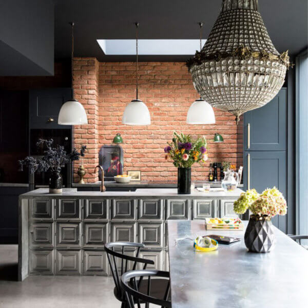 Top 3 Kitchen Island Styles you Will Love | Get The Look