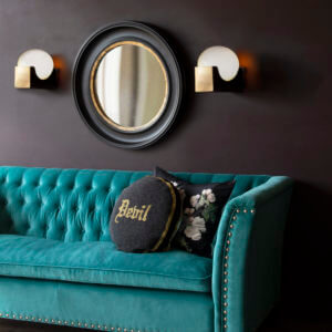 Style Secrets | A Guide To The Best Wall Lights