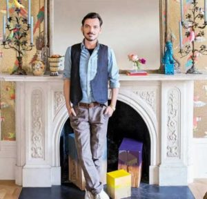10 MINS WITH: MATTHEW WILLIAMSON