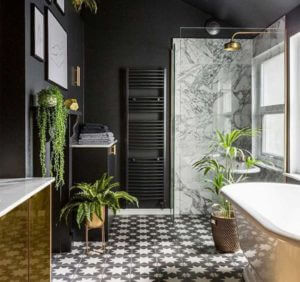 OUR 5 FAVOURITE ROOMS | BEAUTIFUL BATHROOMS